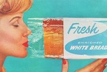 Retro Foods / by Essay Jones