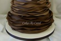 CAKE / by ליאת גריסרו Liat Grisaro