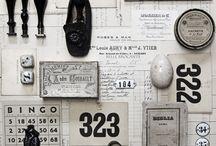 Stationery / by Carmen Garza