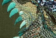Embroidery-Stitching