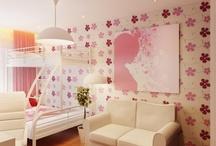 room design that i want ♡ 