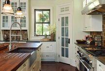kitchen / by Melinda