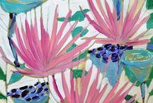 art flowers 3 / by Amber Lee