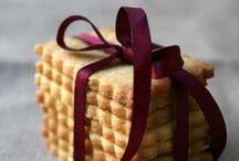 Biscotti, meringhe e altre piccole dolcezze!!