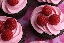 Muffin, cupcakes e altri dolcetti da mordere!