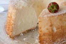 Plumcake e tortine per colazione!