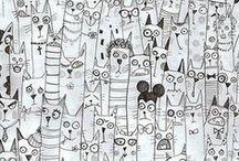 Zentangles / by Britt Jacobson