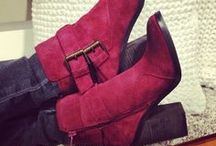 Boots / Boots that need to just march right into my closet... / by Fresh Karma Girl