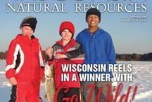 Wisconsin Natural Resources Magazine / Wisconsin Natural Resources magazine encourages readers to participate in outdoor activities, appreciate a healthy outdoor environment and contribute to its welfare. Subscribe online at http://dnr.wi.gov/wnrmag/ / by Wisconsin Department of Natural Resources (DNR)