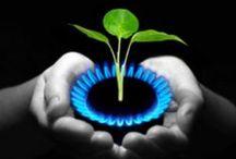 Besparen op Gas / Diverse tips om gas te besparen