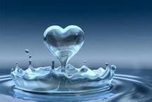 Besparen op water / Diverse tips om op water te besparen