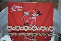 SirpaA Velhottaren Puoti Christmas/Joulu / Beautiful things for Christmas. Cards, gifts and decorations. Kaunista jouluksi. Kortit, lahjat ja koristeet. www.etsy.com/shop/Velhottarenpuoti