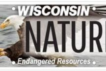Around Wisconsin / Wisconsin has so many beautiful places to explore.  Grab your family and your camera -- you're sure to find a place you haven't been before! / by Wisconsin Department of Natural Resources (DNR)