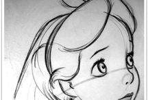 Cartoon drawing ✏️
