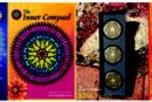 Intuition Tools by Dawn / I divine then design intuition products including the Inner Compass®, Feel the Love Insight Cards, Love Your Home Insight Cards, Sh*t Happens Tarot deck and a few other products in development!