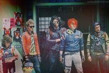 My Chemical Romance ♥
