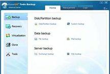Backup / Backup apps