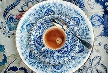 Tea&Coffee / by Susana Ivanovich