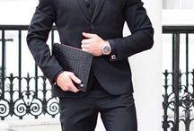 Suit up / Suits!