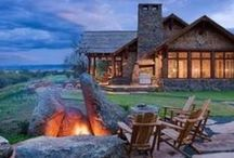 Dream homes / Where I would love to live