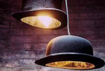 DIY lampen en andere vormen van verlichting. / Roozje creëert lichtpuntjes voor de bedrituelen van kinderen. De hartverwarmende lampen en -accessoires worden op maat gemaakt of uit voorraad geleverd.