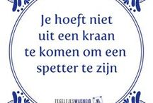 Quotes met humor / Quotes / teksten met humor