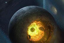 Sci-Fi / Infinite possibilities