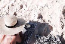 Summer / Summer inspo and ideas