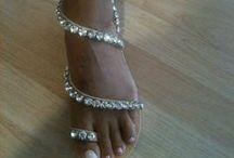 Sandals-Σαγιοναρες / Σαγιοναρες Sandals decorated Σανδαλια