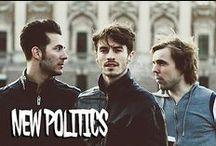 New Politics ♥