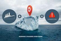 Creative Ads / Creative and inspirational Ads