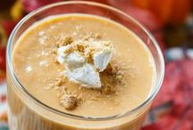 Healthy Smoothie Recipes / Our favourite collection of healthy and delicious smoothie recipes.