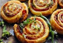 Festive Food Recipes