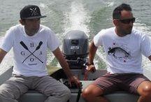 Turismo Deportivo-Naútico-Fluvial / Una forma alternativa de hacer turismo y deporte, navegando por el rio
