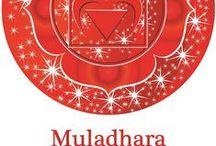 1 chakra Muladhara Root