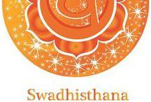 2  chakra Swadhisthana Sacral