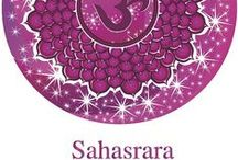 7 chakra Sahasrara Crown