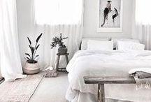 Bedroom / Bedroom, bedrooms, bright bedrooms, bright rooms, bright decor, bedroom ideas, bedroom decor ideas, bedroom decor bright.