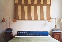 Coperte, cuscini, tappeti