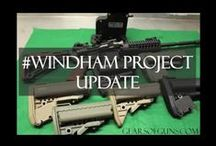 #WindhamProject