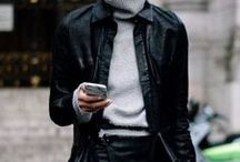 Street style / Street style, fashion, casual style, street fashion and accessories.