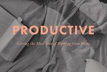 Productivity / Productivity