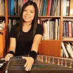 Michelle kwan breaks GuZheng instrument playing cover from Metallica