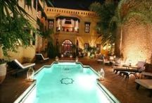 Marrakech / the place where my heart belongs!