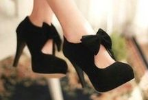 BEAUTY High Heels and Another Footwear