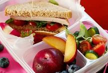 FOOD&DRINK Lunch to Go