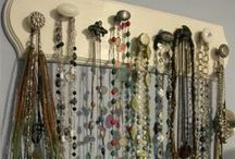 Home Organization / Home Organization | All things organization and DIY projects that help to organize.