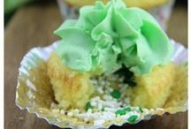 Party Planning Tips / Party planning made easy with fantastic party favours, food, desserts, cakes, cupcakes and more!