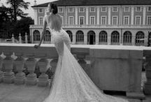 Bridal Fashion / A collection of bridal fashion inspiration including dresses, veils and accessories.