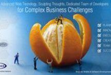 Website Design and Development / LogicSpice is a web design and Development Company provides Software development & SEO services globally. Visit: https://www.logicspice.com/services